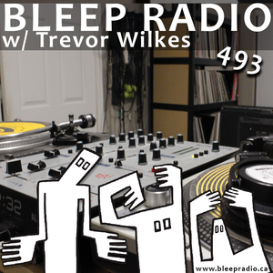 Bleep Radio 298 by Trevor Wilkes