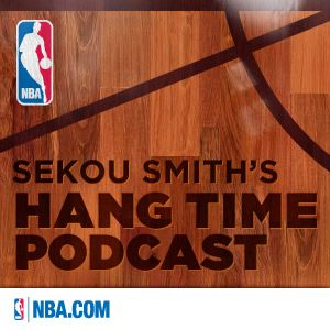 Hang Time Podcast (Episode 236) Featuring Dan Woike