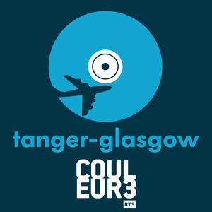 Tanger-Glasgow - 14.04.2017