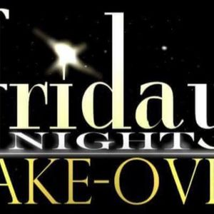 Friday night takeover with Darin G, Motown special on Cruise FM 30th September 2016
