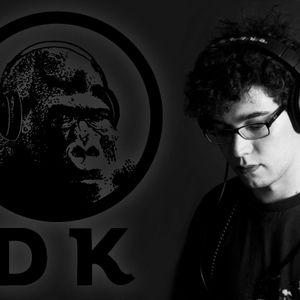 Driftkong's first Mix with CD's.