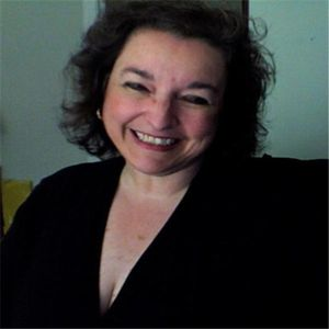Talk To Me... Conversations with Creative, Unconventional People with Host Rita Schiano