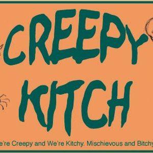 Creepy Kitch Episode 59: Lady Horrors