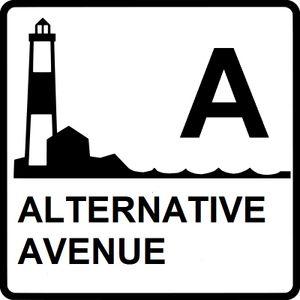 Alternative Avenue 6 27 15: Full Show w The Black Atlas Interview