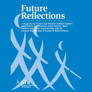Future Reflections - Vol. 34, No. 1