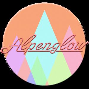 Alpenglow - 12/28/17