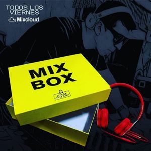 MixBoxPeru Artwork Image
