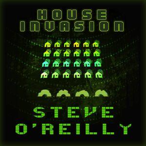 Steve O' Reilly Backyard project radio 15/8/12