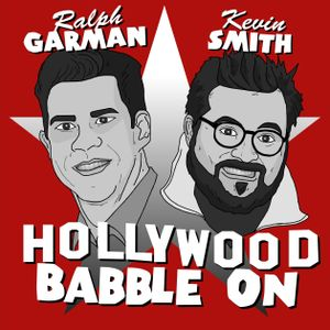 Hollywood Babble-On 107: 107
