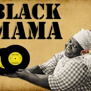 Black Mama Radio Show 20/03/2012 Latin-Jazz