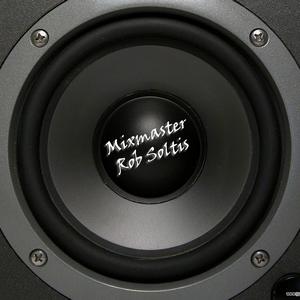 Mixmaster Rob Soltis Artwork Image