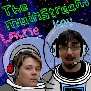 The Mainstream - 25/06/11 Magical Musical Mog Time Hour Part 1