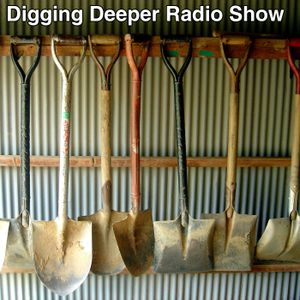 Christmas in the Bible - Part 2 - Digging Deeper Radio Show