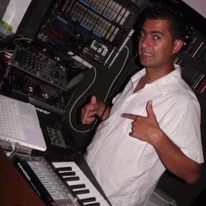 DJ ALPHIE FEAT ADDINS (SAX) - Recorded Live @ Festa dos Pescadores - Cabanas de Tavira