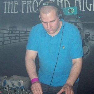 Dj Rep-Beatz trance mix may 2012