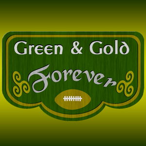 Green and Gold Forever 12-19-2016