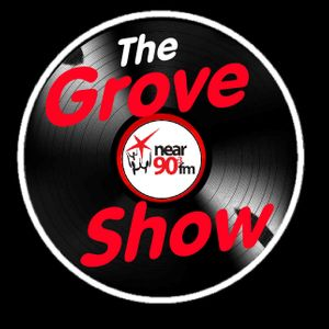 26/10/2012 The Grove Show with Andy Colbert and Cecil Nolan