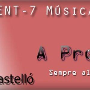 Programa A Prop Teu - 09/01/2011
