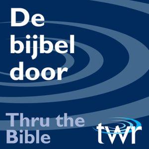 Richteren 8:1-10:2