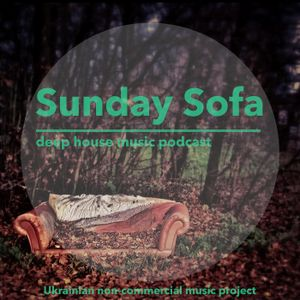 Sunday Sofa Podcast 014