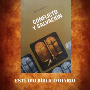 2017-09-20 | Estudio Bíblico | EL EVANGELIO EN GALATAS - LA LEY DE CRISTO