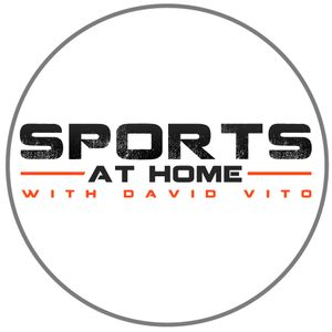 Sports At Home MLB Trade/ NFL HGH