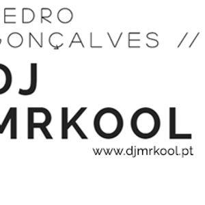 Dj MrKool live @ BA - Bar da Associação (5 Set 2012)