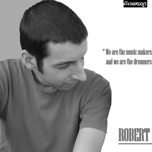 Robert DB - Amazing Beats Guest Mix (15.04.11.)