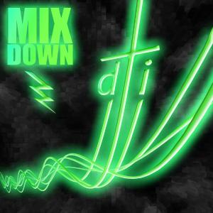 dTi - MIXdown. Summer. Hot.