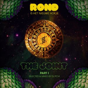 Rond 2012 mix part1 selected&mixed by Dj Pcm