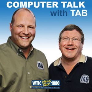 Computer Talk with TAB 1/14/174 Hr 1