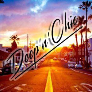 Deep'n'chic #9 B-Rise Guest