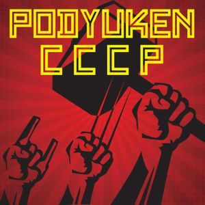 Podyuken Episode 25: Master Builders of Friendship