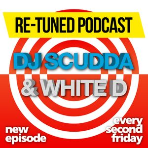 Re-Tuned Podcast Episode 25 (25/01/13)
