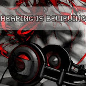 Hearing is Believing - Volume 165