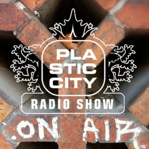 Plastic City Radio Show hosted by Lukas Greenberg 2010-11-17
