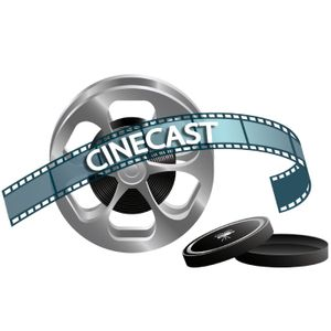Cinecast #59 Ein D!CKes Ding! (Feat. Peter Dickmeyer)