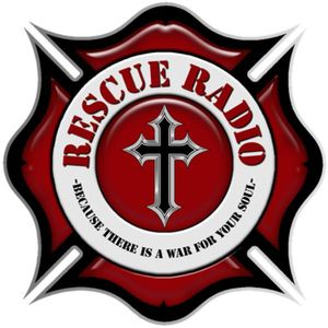 "RESCUE RADIO:""The Other Side Of Healing""  with Marjorie Cole"