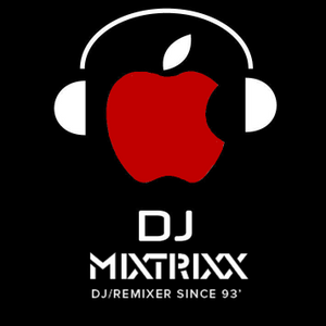 Mixtrixx Mixed Meat Mix August 2016