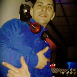 Jaime Garea - 2013 January dj set