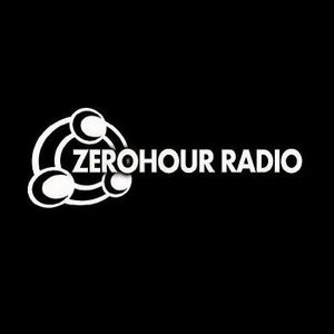 Live On The ZeroHour: Ryan Weaver [Guest Mix] [9-4-12]