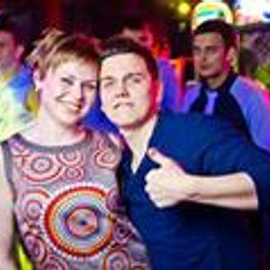 Alexey Electrodanger-Club Fresh