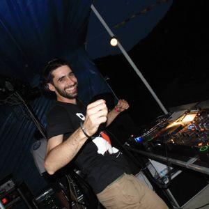 PGK-Live @ Varvara Beach Night Pool Party 2008
