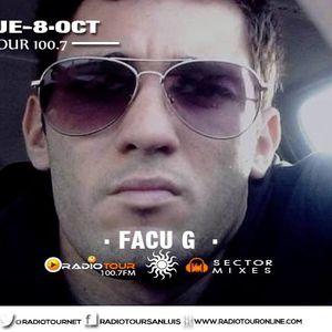 Faku.G - A Lack of Deep - Noviembre 2012