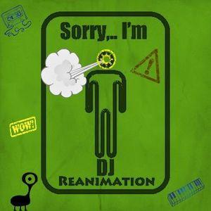 DeeJay Reanimation -- Set2 (Daniel Angy mix)