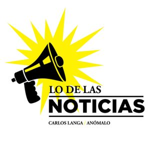 Lo de las Noticias S02E01 Lo de Miguel Noguera