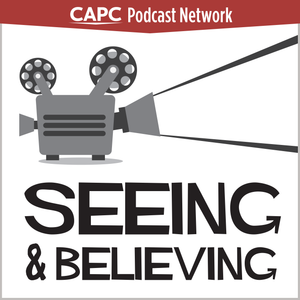 Seeing and Believing 103: Jon Gunn's The Case for Christ and Netflix's Five Came Back