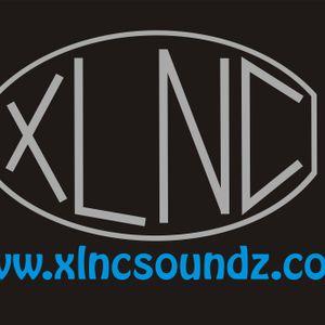 XLNCDJB RNB MIX