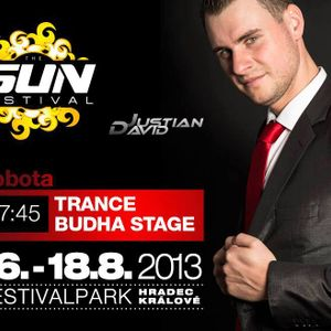 David Justian - Language Of Trance Radio Show 277 - Magic 7 Guestmix By UDM