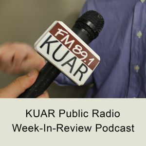 Podcast: Congressmen In the Hot Seat And A Close Shave At KUAR